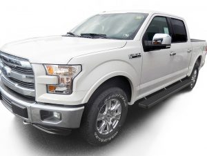 Ford F-150 Running Boards